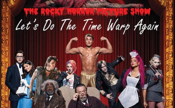 Review: Rocky Horror Redo